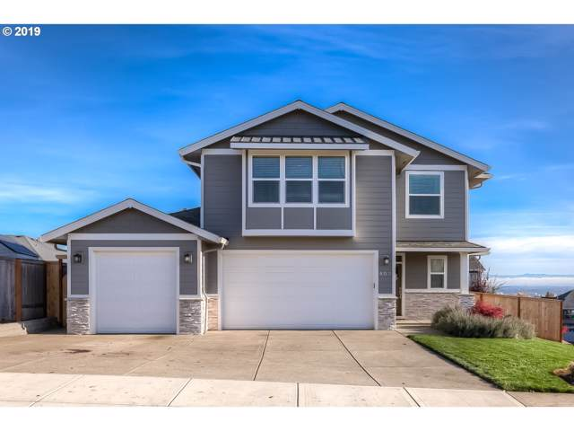 402 NW Eagle Feather St, Salem, OR 97304 (MLS #19125868) :: The Lynne Gately Team