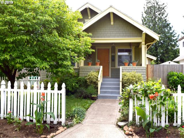 3345 NE 76TH Ave, Portland, OR 97213 (MLS #19125917) :: Next Home Realty Connection