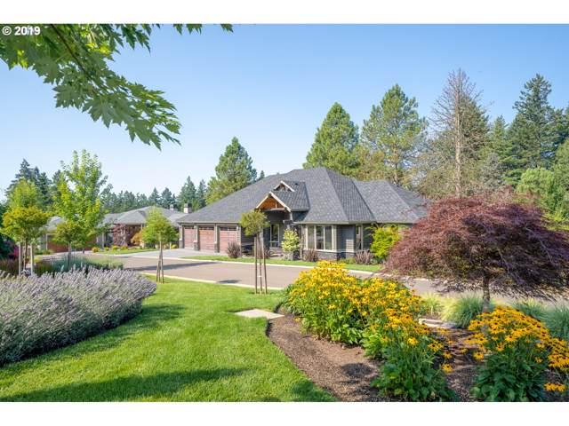 1976 Highlands Loop, Lake Oswego, OR 97034 (MLS #19125962) :: Townsend Jarvis Group Real Estate