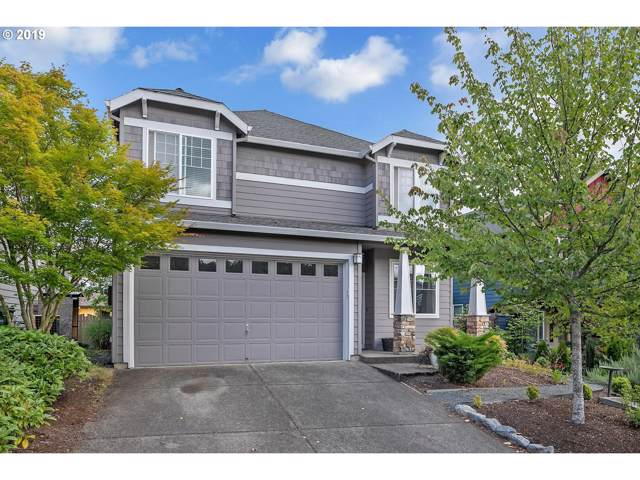 17603 SW Tia Ter, Aloha, OR 97007 (MLS #19126095) :: Next Home Realty Connection