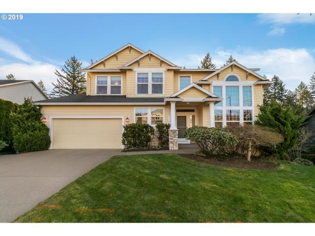 11100 SE Cedar Way, Happy Valley, OR 97086 (MLS #19126162) :: Fox Real Estate Group