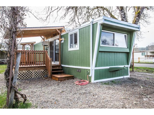 87860 Territorial Rd Space #55, Veneta, OR 97487 (MLS #19126180) :: The Galand Haas Real Estate Team