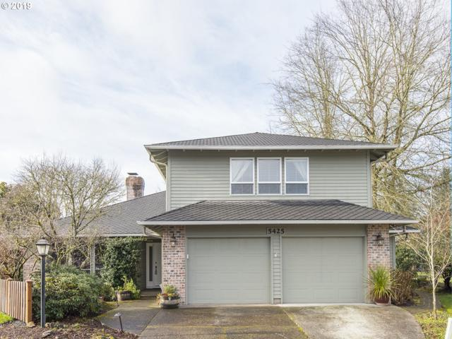 5425 NW Condor Pl, Portland, OR 97229 (MLS #19126464) :: Townsend Jarvis Group Real Estate
