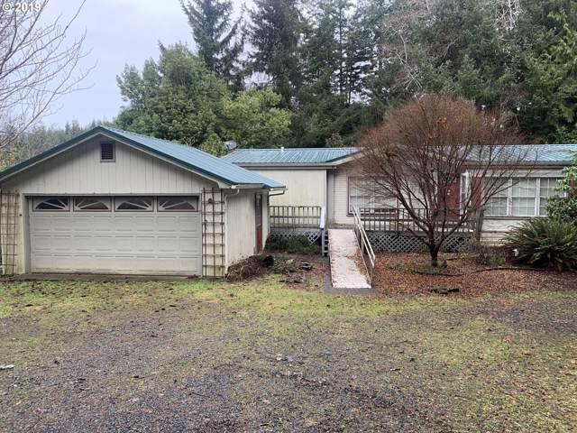 68296 Ridge Rd, North Bend, OR 97459 (MLS #19126502) :: McKillion Real Estate Group
