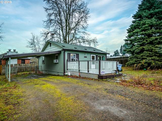 5604 NE 38TH Ave, Vancouver, WA 98661 (MLS #19126918) :: Next Home Realty Connection