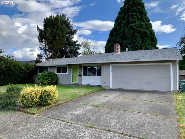 3658 SE Walnut St, Hillsboro, OR 97123 (MLS #19126923) :: Next Home Realty Connection