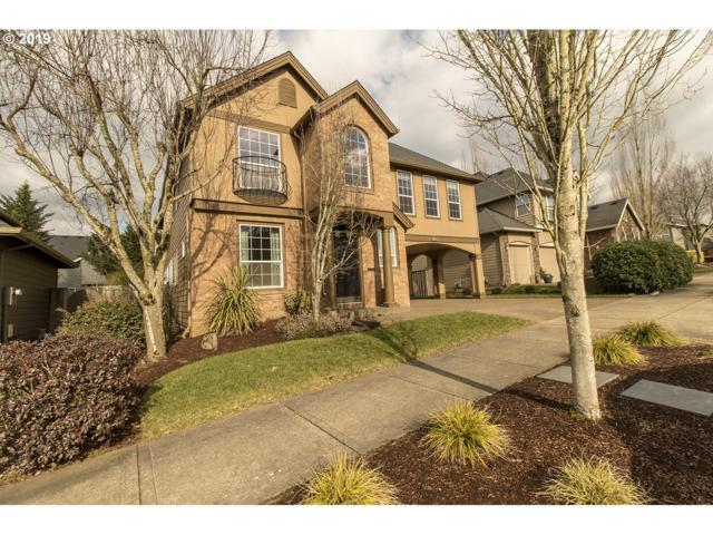 10883 SW Marilyn St, Tualatin, OR 97062 (MLS #19126948) :: Townsend Jarvis Group Real Estate