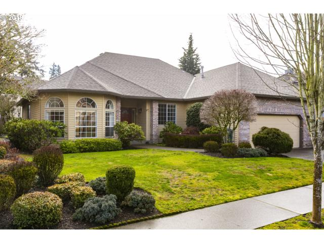 4950 SW Natchez St, Tualatin, OR 97062 (MLS #19126987) :: Fox Real Estate Group