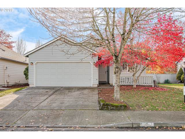 17807 SE 19TH St, Vancouver, WA 98683 (MLS #19127307) :: Townsend Jarvis Group Real Estate