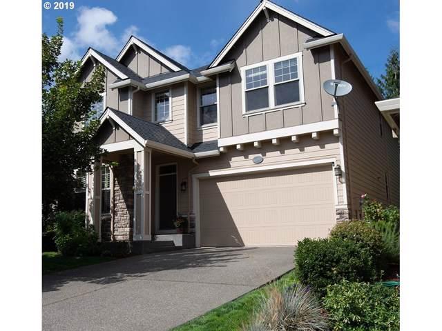16945 SW Ledgestone Dr, Beaverton, OR 97007 (MLS #19127627) :: Homehelper Consultants