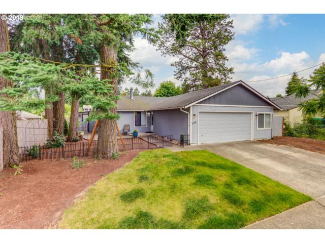 185 NE 165TH Ave, Portland, OR 97230 (MLS #19127656) :: Next Home Realty Connection