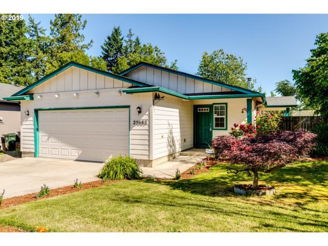 25083 Cottage Ct, Veneta, OR 97487 (MLS #19127785) :: The Galand Haas Real Estate Team