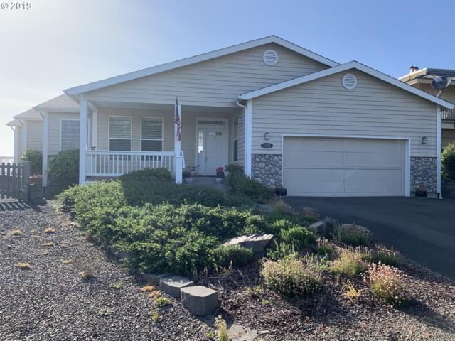 5965 El Mar Ave, Depoe Bay, OR 97341 (MLS #19127786) :: Matin Real Estate Group