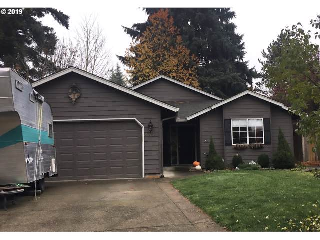 10017 NE 77TH Cir, Vancouver, WA 98662 (MLS #19127801) :: Next Home Realty Connection