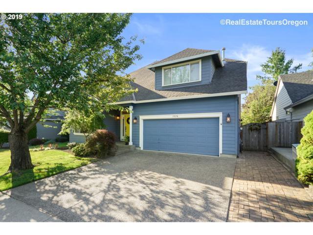 17656 SW Ballard Ln, Sherwood, OR 97140 (MLS #19127854) :: Matin Real Estate Group