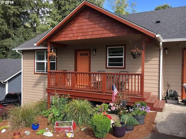 1676 SE 3rd St, Astoria, OR 97103 (MLS #19127938) :: Song Real Estate