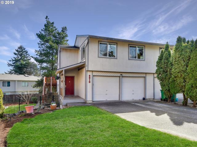 6910 SW 180TH Ave, Aloha, OR 97007 (MLS #19127980) :: Realty Edge