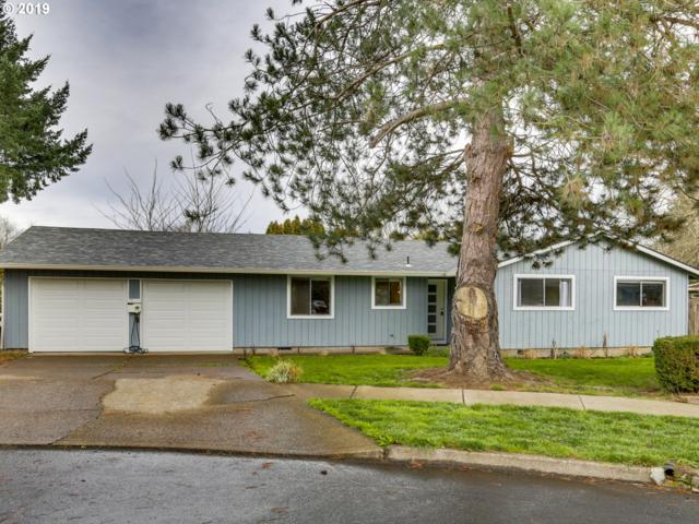 10415 SW Pleasant Pl, Wilsonville, OR 97070 (MLS #19128028) :: Territory Home Group