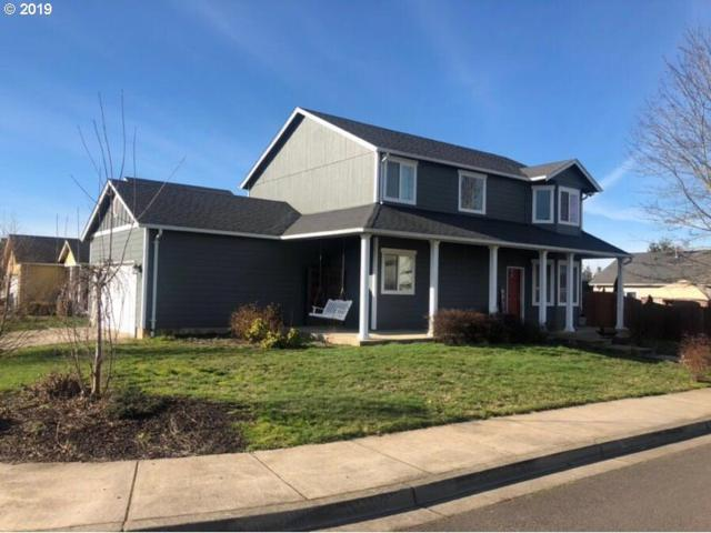 104 Canary Ave, Creswell, OR 97426 (MLS #19128112) :: The Galand Haas Real Estate Team