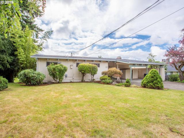 1820 NW Edgehill Dr, Camas, WA 98607 (MLS #19128117) :: Lucido Global Portland Vancouver