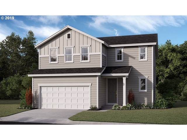 35220 Fairfield Ct, St. Helens, OR 97051 (MLS #19128149) :: McKillion Real Estate Group