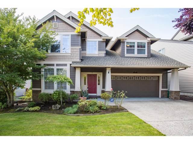 12045 SW Ibis Ter, Beaverton, OR 97007 (MLS #19128195) :: Homehelper Consultants
