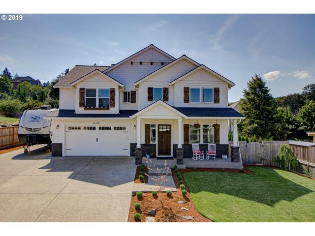 11749 SE Cheyenne Ln, Clackamas, OR 97015 (MLS #19128334) :: Next Home Realty Connection