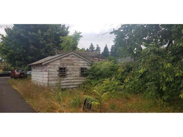 3405 E 21ST St, Vancouver, WA 98661 (MLS #19128404) :: The Sadle Home Selling Team
