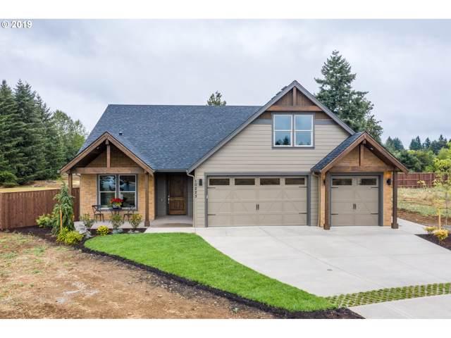 10223 NE 108TH St, Vancouver, WA 98662 (MLS #19128462) :: Premiere Property Group LLC