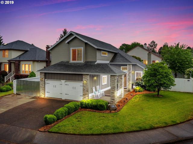 15115 SE 130TH Dr, Clackamas, OR 97015 (MLS #19128532) :: Next Home Realty Connection