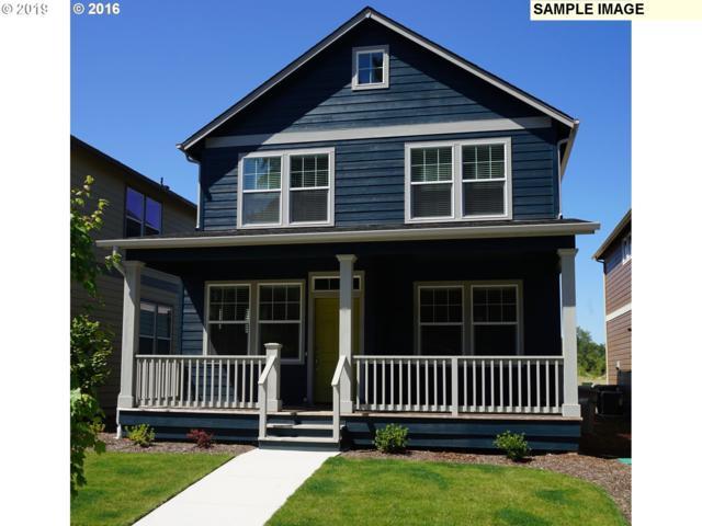271 NE Hill St, Albany, OR 97321 (MLS #19128614) :: R&R Properties of Eugene LLC