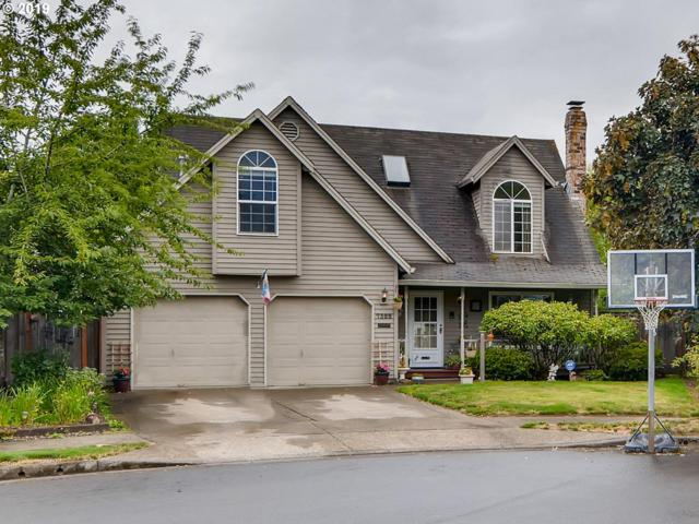 7322 SE Drake Ct, Hillsboro, OR 97123 (MLS #19128632) :: Next Home Realty Connection