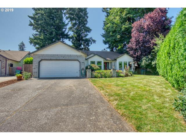 2518 NE 89TH Cir, Vancouver, WA 98665 (MLS #19128802) :: Next Home Realty Connection