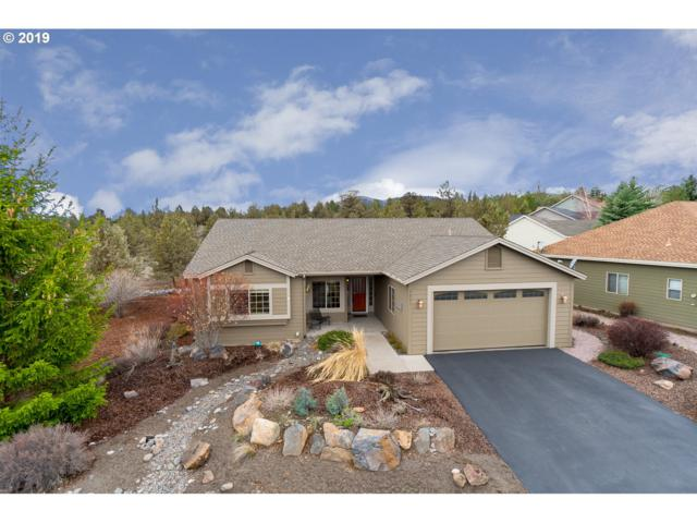 1267 Cannon Falls Ct, Redmond, OR 97756 (MLS #19128810) :: Fox Real Estate Group