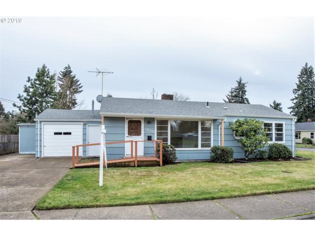 3850 Royal Ave, Eugene, OR 97402 (MLS #19128896) :: Stellar Realty Northwest