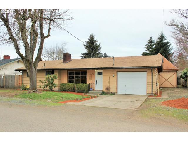 795 Cherry Ave, Eugene, OR 97404 (MLS #19129011) :: Change Realty
