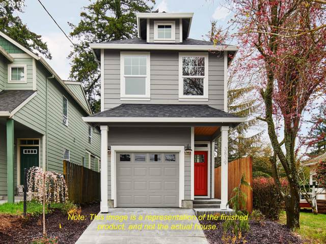 3475 NE 80th Ave, Portland, OR 97213 (MLS #19129256) :: Gustavo Group