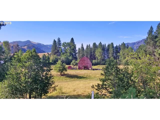 66616 Lostine River Rd, Lostine, OR 97857 (MLS #19129539) :: Fox Real Estate Group