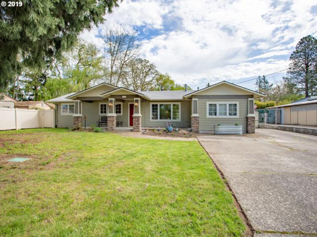 11260 SW 79TH Ave, Tigard, OR 97223 (MLS #19129545) :: McKillion Real Estate Group