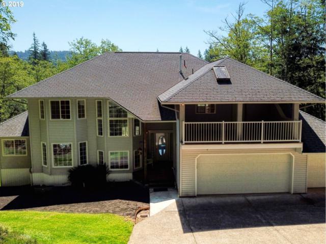 36501 NE Lakeview Dr, Yacolt, WA 98675 (MLS #19129568) :: TK Real Estate Group