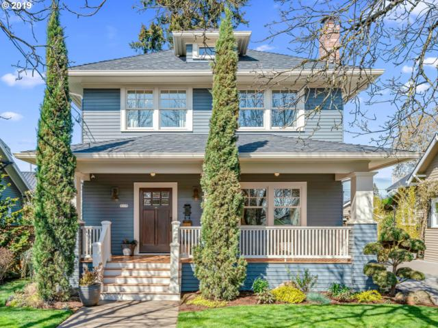 3115 NE 52ND Ave, Portland, OR 97213 (MLS #19129587) :: TLK Group Properties