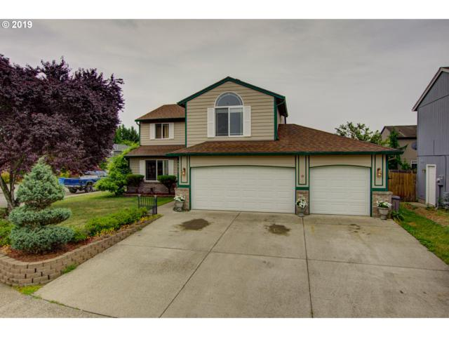 15517 NE 88TH St, Vancouver, WA 98682 (MLS #19129628) :: Brantley Christianson Real Estate