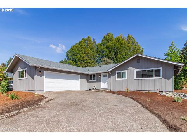 3705 Kevington Ave, Eugene, OR 97405 (MLS #19129801) :: Song Real Estate