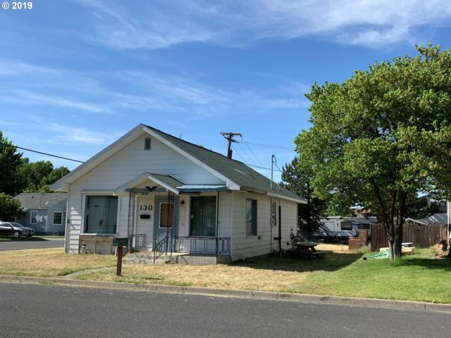 130 Orchard W Ave, Milton-Freewater, OR 97862 (MLS #19129898) :: Song Real Estate