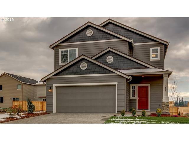 9729 SE 172 Ave, Beaverton, OR 97007 (MLS #19130077) :: The Liu Group