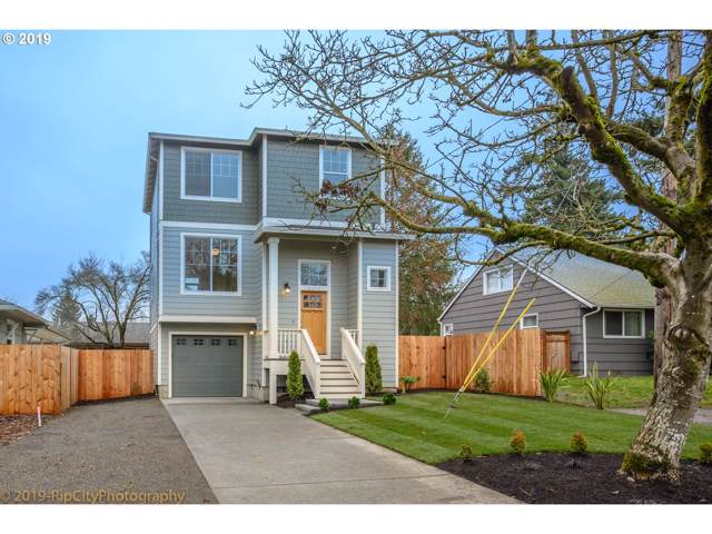 8358 N Fowler Ave, Portland, OR 97217 (MLS #19130106) :: Townsend Jarvis Group Real Estate
