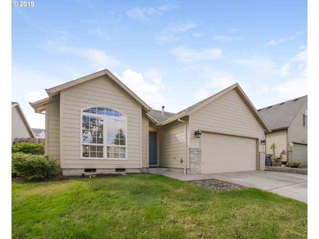 3164 SE 24TH Ter, Gresham, OR 97080 (MLS #19130146) :: TK Real Estate Group