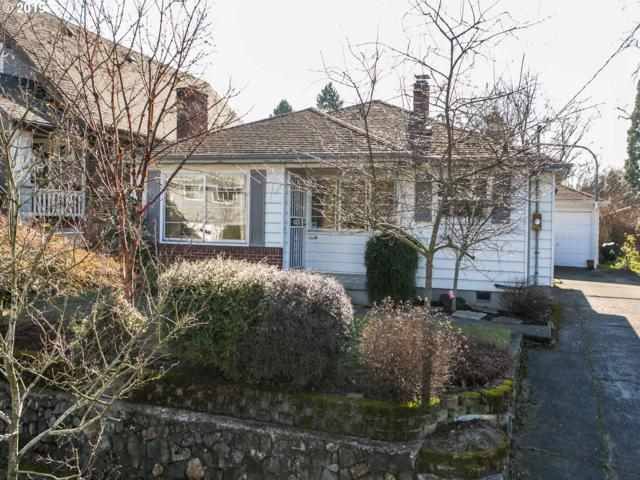 2226 N Webster St, Portland, OR 97217 (MLS #19130248) :: Next Home Realty Connection