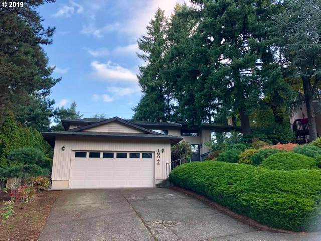 10044 SE 100TH Dr, Happy Valley, OR 97086 (MLS #19130519) :: Stellar Realty Northwest