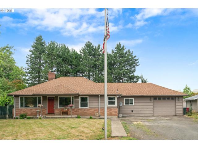 13398 SE Ruscliff Rd, Milwaukie, OR 97222 (MLS #19130576) :: Next Home Realty Connection